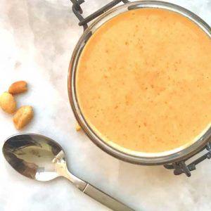 crema-de-cacahuete-receta